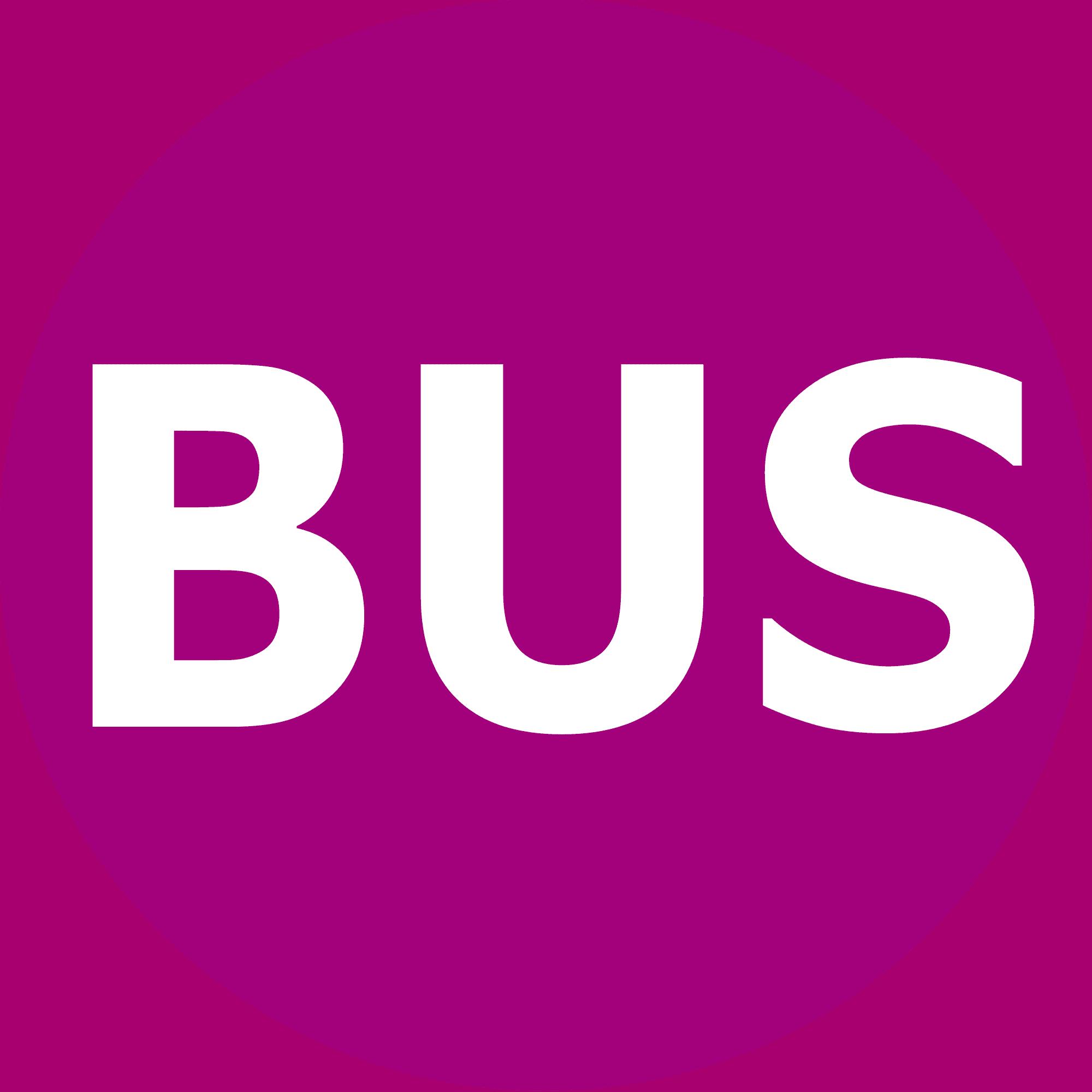 Bus-Logo, Berlin